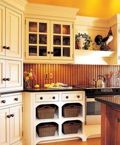 Great tips on durability, cost, and maintenance of beadboard ...