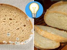 Így marad napokig friss a bolti kenyér! Vanilla Cake, Marvel, Bread, Food, Brot, Essen, Baking, Meals, Breads