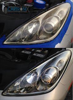 Lexus 330 Headlight Restoration, Chanel Ballet Flats, Shoes, Fashion, Moda, Zapatos, Shoes Outlet, Fashion Styles