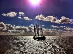 sailboat-ijsselmeer-holland