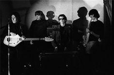The Velvet Underground, L.A. 1966 | © LISA LAW