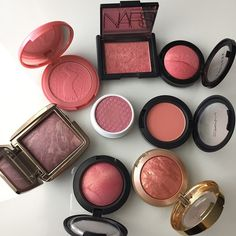 51 Pretty Makeup Products That You Should Try Nowcream blush best blush 2019 best matte blush best blush sephora blush makeup artist eyeshadow palette eyeshadow palette urban decay bronzer mac bronzer palette hoola bronzer Make Makeup, Kiss Makeup, Blush Makeup, Pretty Makeup, Makeup Kit, Makeup Brushes, Beauty Makeup, Makeup Brands, Best Makeup Products