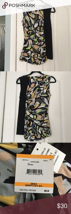 Anne Klein sleeveless blouse New with tags Anne Klein sleeveless blouse.  ❌no trades and no holds❌ Anne Klein Tops Blouses