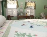 The Loft Living/Bedroom  @ MeadowViewFarm.info Bed And Breakfast, Loft, Bedroom, Lofts, Bedrooms, Master Bedrooms, Attic Rooms, Dorm, Attic