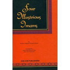 Books :: Biographies :: Four Illustrious Imams