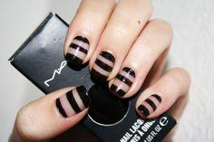 Black Stripes