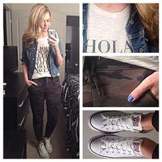 karla reed's instagram