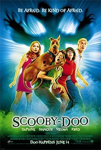 """From the director of """"Beverly Hills Chihuahua"""": The meddling kids go their separate ways until invited to Spooky Island, summoned by its owner (""""Mr. Bean"""") who claims real spooks have made the island too spooky for comfort."""