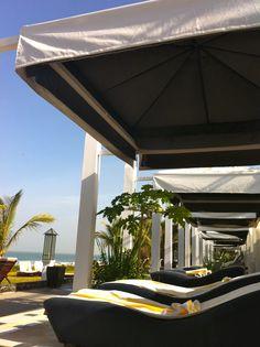 Coco Beach Resort - The Gambia.