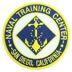 Naval Training Center, CA