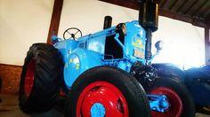 LANZ BULLDOG tractor #lanz…