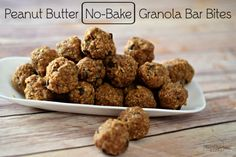 These energy bites are AMAZING! I make them in BULK and freeze them