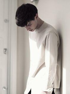 Matthew Bell by Cecile Harris