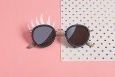 Florisse & Germain Still Life Sunglasses - REZIN http://www.florissexgermain.com/portfolio/still-life/