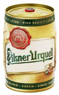 Pilsner Urquel, Beer, Plzen, CR