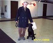 Ottawa Dog Obedience Training - Canadian Canine Training Academy