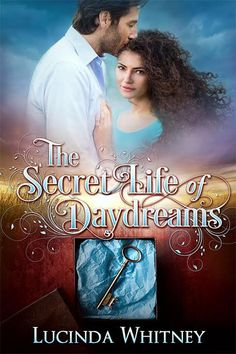 The Secret Life of Daydreams by Lucinda Whitney Six years after a painful divorce, Josh Conrad is happy traveling the world as a photographer. Weh he arrives in Portugal, he plans to complete the assignment as quickly as possible. What he doesn't plan for is Sofia, the girl he baptized eleven years earlier on an LDS mission. #giveaway #ad