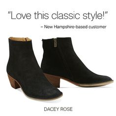 Clarks boots | Dacey Rose | Clarks Customer Favorites
