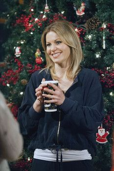 Candace Cameron Bure in Let it Snow