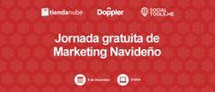 Jornada gratuita de #MarketingNavideño