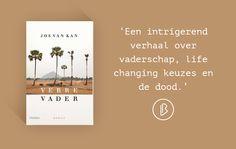 Recensie: Jos van Kan – Verre Vader