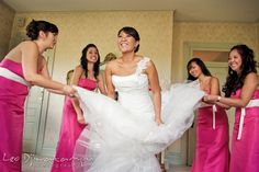 Ceresville Mansion Frederick MD Wedding Photo Sunmi Joong | Leo Dj Photography