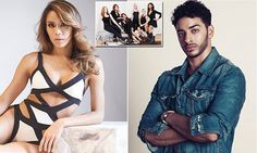 Meet the models signed to New York's first transgender agency