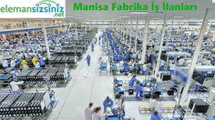 Manisa fabrika iş ilanları arıyorum diyen tüm iş arayanlar için ElemanSizsiniz.net en güncel Manisa fabrika iş ilanlarını ve fabrikaların duyurularını yayınlar. https://elemansizsiniz.net/duyurular/manisa-fabrika-is-ilanlari/21