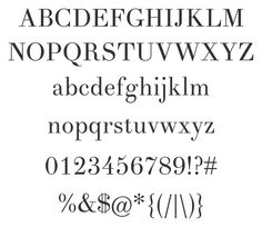 37 Best { Font Study } images in 2013 | Calligraphy, Lettering
