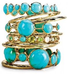 ippolita, i want your jewelry and..your job