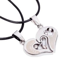 BESTSELLER! Generic Valentine`s Day Jewelry,Heart... $10.39