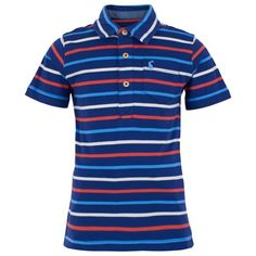 Joules Stripe Polo Shirt
