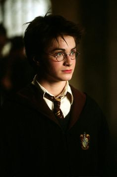 HARRY POTTER AND THE PRISONER OF AZKABAN, Daniel Radcliffe, 2004, (c) Warner Brothers