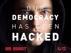 Blight club: Mr. Robot, Hannibal, and self-destructive TV · For Our Consideration · The A.V. Club
