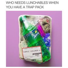 Who needs lunchables? - funny ghetto pictures, funny pictures, ratchet pictures
