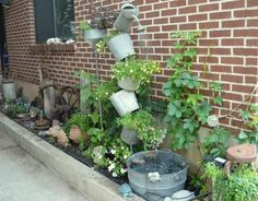 19 DIY Water Features That Will Enhance Your Garden's Appearance & Ambience - Top Inspirations