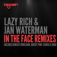 Stream Lazy Rich & Jan Waterman - In The Face (DANK Remix) by * DANK * from desktop or your mobile device Trap Music, Lazy, Dj