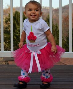 Hey, I found this really awesome Etsy listing at https://www.etsy.com/listing/129316860/baby-girls-1st-birthday-tutu-first