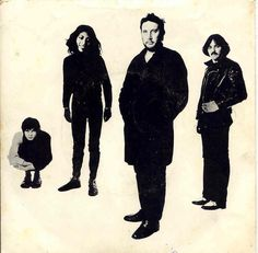 THE STRANGLERS Walk on By / Old Codger / Tank    Classic 1978 single version of the Bacharach & David song originally made famous by Dionne Warwick. Produced by Martin Rushent. George Melly Vox on Old Codger,