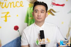 (CRI) Fantasy animated film 'The Little Prince' has announced an all-star cast that will dub its Chinese version.  Famous Chinese artists, including the Golden Horse award-winning actor Huang Bo and actress Zhou Xun are on the star list for the upcoming film.  http://www.chinaentertainmentnews.com/2015/08/stills-from-little-prince.html