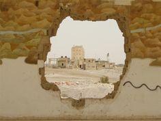 Рождение и гибель первого отеля на Мёртвом море (Израиль)