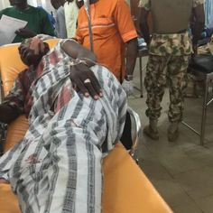 Boko Haram attacks UN team, soldiers, many wounded - http://www.thelivefeeds.com/boko-haram-attacks-un-team-soldiers-many-wounded/