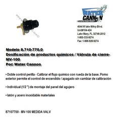 Modelo 8.710-770.0