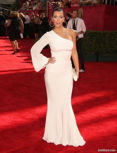 Emmy Awards 2011 Red Carpet Dresses Celebrity Dresses