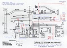 Image result for 12v camper trailer wiring diagram apache camper electrical schmatic coleman tent cheapraybanclubmaster Choice Image