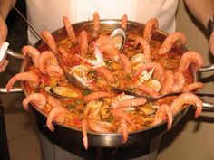 Marisqueira Inhaca  Awesome, traditional food in Lisboa