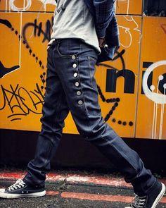 O que vocês acharam dessa calça? Compro ou não?