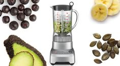 Winner Of A Breville Kinetix Blender Latest Health News, Womens Health Magazine, Nutrition, Healthy Recipes, Healthy Eating Recipes, Healthy Food Recipes, Clean Eating Recipes, Healthy Diet Recipes, Healthy Cooking Recipes