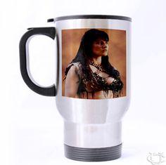 Sell Princess Xena Warrior Travel Mug