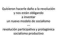 Ideología Socialista: DEMOCRACIA SOCIALISTA PARTICIPATIVA Y PROTAGÓNICA Math Equations, Socialism